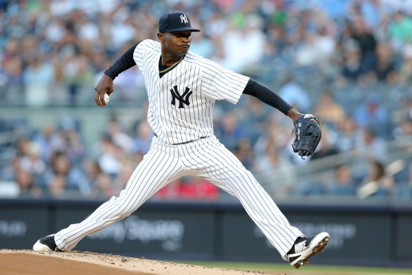 MLB DFS Lineup Tips for Tuesday April 23, 2019