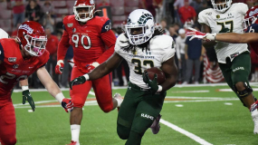 Fresno State Bulldogs vs. Colorado State Rams Betting Preview