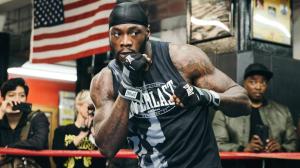 Betting Preview: Wilder vs Breazeale – WBC Hvy Title