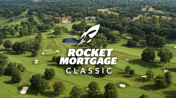 Rocket Mortgage Classic Betting Preview