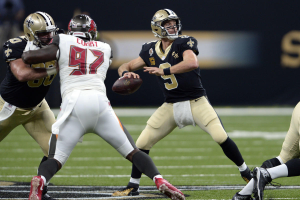 New Orleans Saints vs. Cleveland Browns Betting Preview & Picks