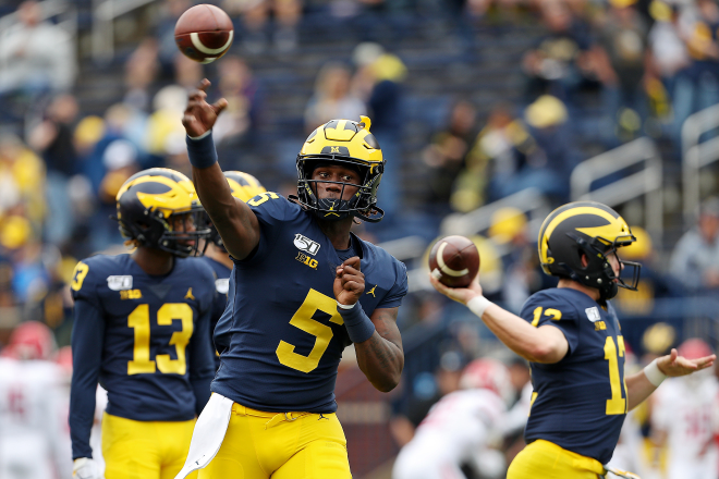 Michigan vs Michigan State: Betting Preview, Odds and Picks
