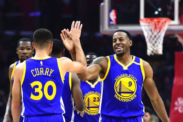 NBA Betting Preview: Golden State Warriors at Chicago Bulls