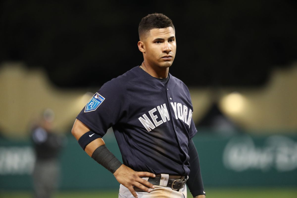 Betting Odds to win American League Rookie of the Year