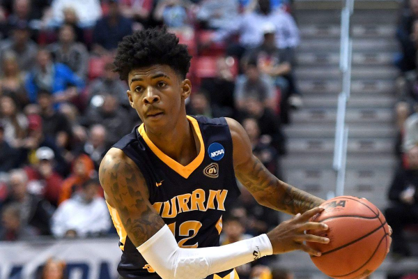 NCAA Tournament First Round Betting Pick: Marquette Golden Eagles vs. Murray State Racers