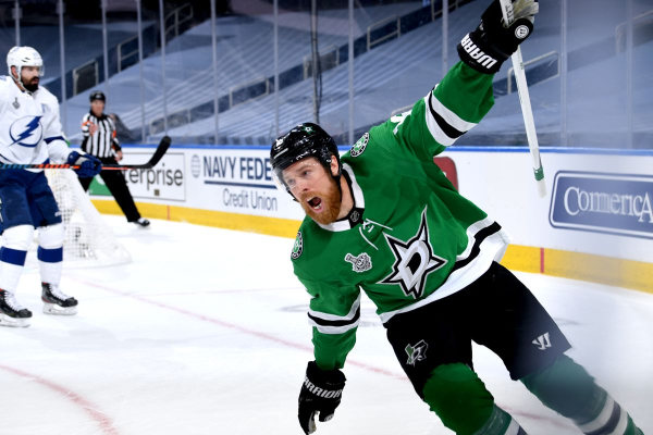 Lightning versus Stars Game 6 Betting Preview