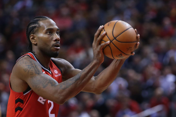 NBA Free Agency Could Change the Landscape of the League