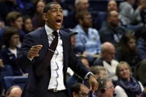 Ollie and UConn in a Legal Battle Headlines NCAA Basketball News