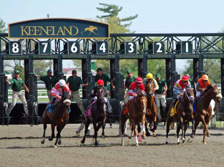 Breeder's Futurity at Keeneland, betting picks and analysis