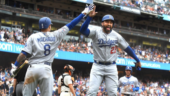 Oakland A's vs. Los Angeles Dodgers Betting Preview