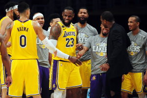 Los Angeles Lakers vs. Miami Heat Game 4 Betting Preview