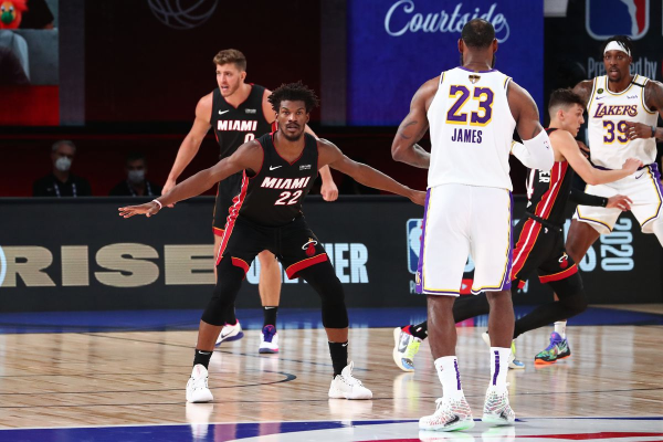 Los Angeles Lakers vs. Miami Heat Game 6 Betting Preview