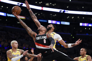 Lakers vs Trail Blazers Game 3 Betting Tips