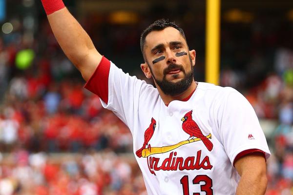 Wednesday Night Baseball: Pittsburgh Pirates at St. Louis Cardinals