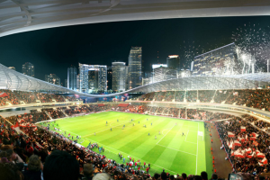MLS Weekend Key Fixtures