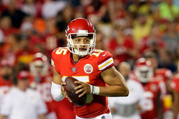 Kansas City Chiefs at Seattle Seahawks Betting Pick and Prediction