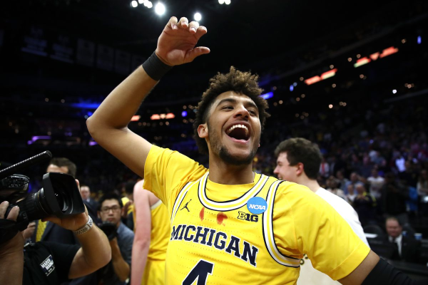 Michigan Wolverines at Michigan State Spartans Betting Preview