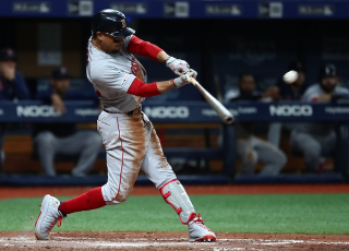 Mookie Betts, David Price to Dodgers in Blockbuster Deal