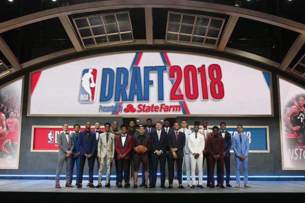 NBA: 2018 Draft News and Notes