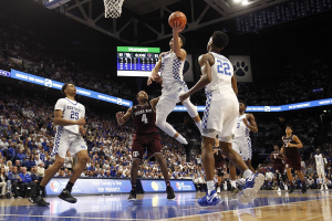 College Basketball Remains in the News Cycle as September Arrives