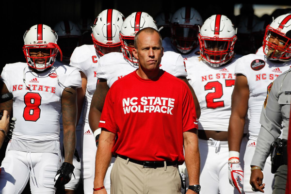 ACC Showdown: NC State Wolf Pack at Clemson Tigers Betting Pick and Preview