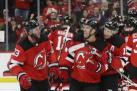 New Jersey Devils at Chicago Blackhawks Betting Prediction