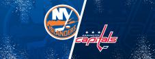 Washington Capitals vs New York Islanders Game 4 Preview