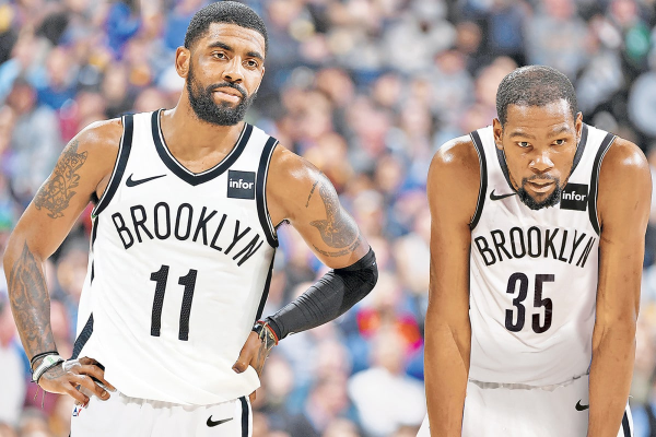 Early NBA Free Agent Frenzy and Its Effect on Odds to win 2020 title