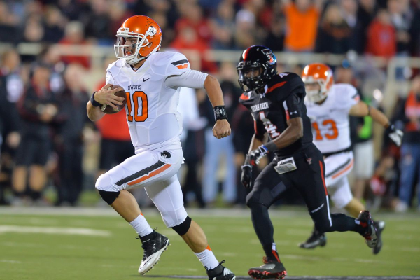 A Look Around College Football Betting News