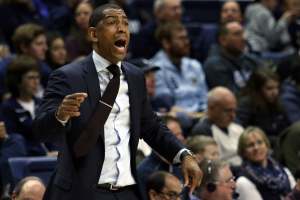 Ollie Under Fire Leads the NCAA Basketball News and Notes
