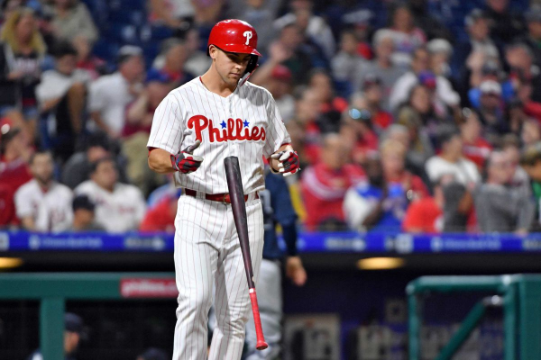 Philadelphia Phillies at Miami Marlins Betting Preview