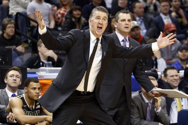 NCAA Tournament Elite 8 Betting Pick: Virginia Cavaliers vs. Purdue Boilermakers