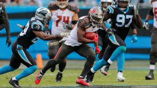 Carolina Panthers vs. Tampa Bay Buccaneers Betting Preview - 9/20