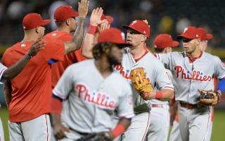 Sunday Night Baseball: Washington Nationals vs. Philadelphia Phillies
