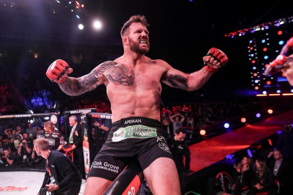 MMA Betting Picks and Preview for Bellator 207 & 208