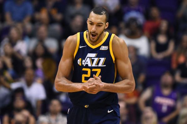 Oklahoma City Thunder at Utah Jazz Betting Preview