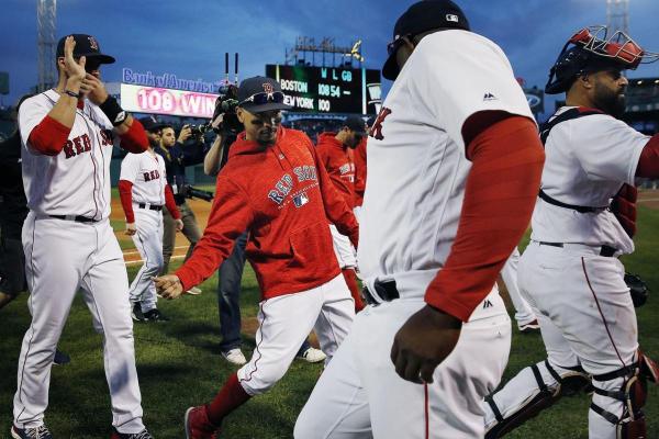 This Week in Betting News – Major League Baseball