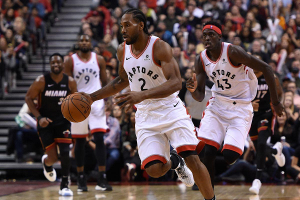 Toronto Raptors at Memphis Grizzlies Betting Odds and Predictions