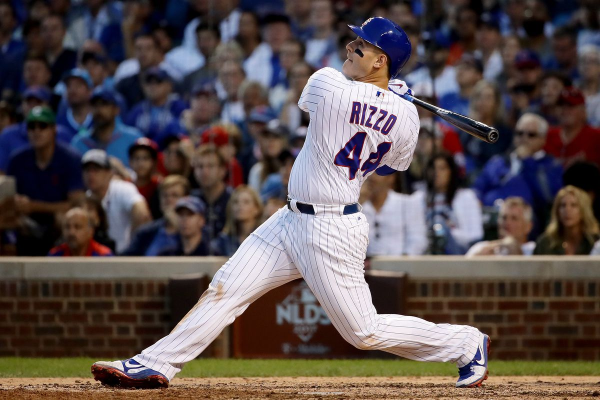 National League Showdown: New York Mets at Chicago Cubs