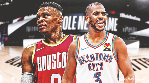 Houston Rockets - Oklahoma City Thunder Game 7 Preview: Picks, props and more