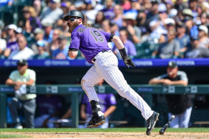 NL West Division Battle: Colorado Rockies vs. Arizona Diamondbacks