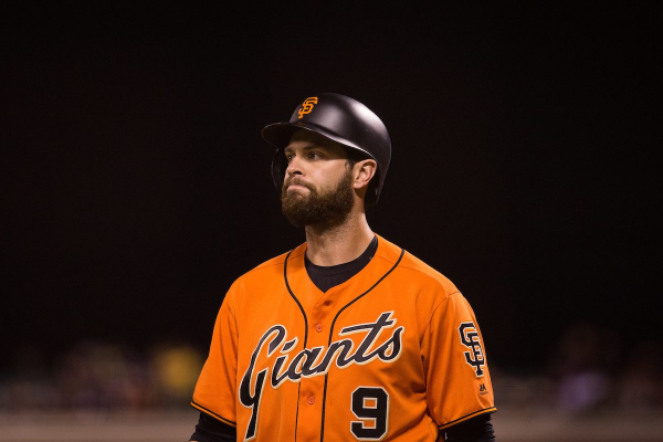 Battle by the Bay: San Francisco Giants at Oakland Athletics