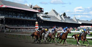 Saratoga Racing August 10 – Race 9 Analysis, Picks & Best Bets