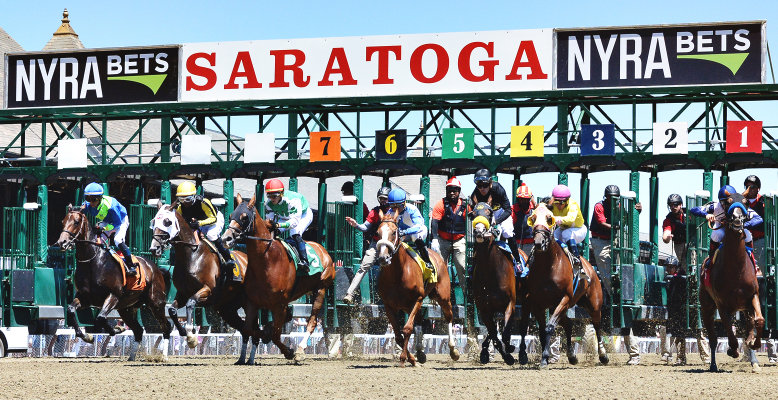 Saratoga Racing August 25 – Race 7 Analysis, Picks & Best Bets