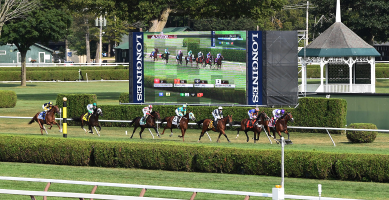 Saratoga Racing August 5 – Race 5 Analysis, Picks & Best Bets