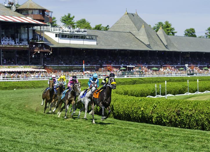 Saratoga Racing August 11 – Race 8 Analysis, Picks & Best Bets