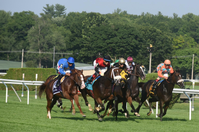 Saratoga Racing September 1 – Race 12 Analysis, Picks & Best Bets