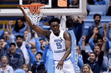 NC State Wolf Pack at North Carolina Tar Heels Betting Preview