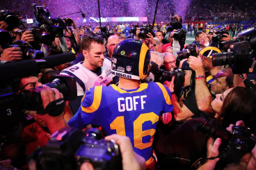 NFL News and Notes: February 5, 2019