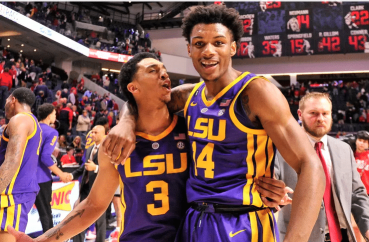 LSU Tigers at Mississippi State Betting Pick and Prediction